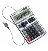 Canon Calculators