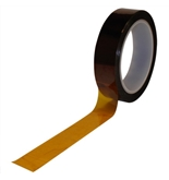 1 1/2- x 36 yds. 1 Mil - Kapton® Tape (1 Per Case)