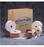 1- x 500- Kraft Intertape - Convoy GSO Light Paper Tape (30 Per Case)