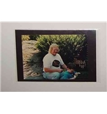 "10 Magnetic Photo Protectors 4"" x 6"""