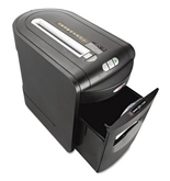 GBC Swingline EX10-06 Cross-Cut Jam Free Shredder