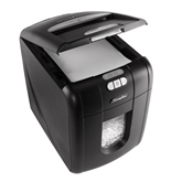 GBC Swingline Stack-and-Shred 100X Cross-cut Shredder