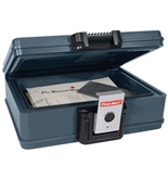First Alert 2017F Fire and Water Chest, 0.19 Cubic Foot
