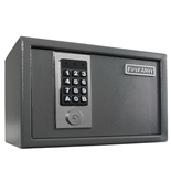 First Alert 2025F Anti-Theft Safe, 0.28 Cubic Foot