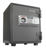 First Alert 2054DF 1 Hour Steel Fire Safe with Digital Lock, 0.80 Cubic Foot