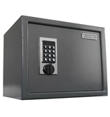 First Alert 2072F Anti-Theft Safe with Digital Lock, 1.00 Cubic Foot