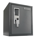 First Alert 2077DF Anti-Theft Safe with Digital Lock, 1.2 Cubic Foot