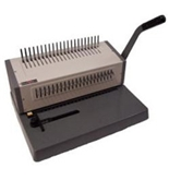 DocuGem 9601 Manual Comb Binding Machine