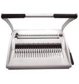 Docugem 9604e Electric Comb Binding Machine