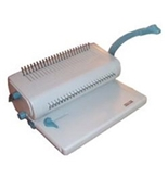 DocuGem 9602 Manual Comb Binding Machine