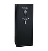 First Alert 2743DF Protector Fire Resistant Gun Safe, 7.7 Cubic Foot