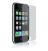 3 PACK Apple iPhone 3G Screen Protector with Cleaning Cloth