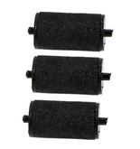3 Packs Ink Roller Rollers to fit MX-5500 Single Line Price Label Gun 20mm