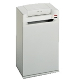 Intimus 302 Cross Cut Shredder 1/8- x 1-