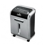 Fellowes Intellishred PS-79CI Confetti-Cut Paper Shredder