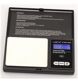 WeighMax 3805-100 Digital Pocket Scale