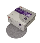 3M 01815 Hookit Purple 6- P500C Grit Clean Sanding Disc, (Box of 50)