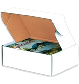 "4"" x 4"" x 4"" Deluxe Literature Mailer (50 Each Per Bundle)"