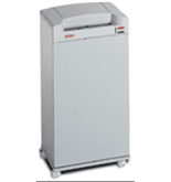 Intimus 402 Cross Cut Shredder