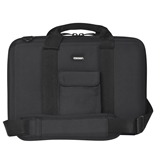"Cocoon CLB354BY Grid-it Case for up to 13"" Laptop, Black"