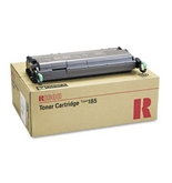 410302 High-Yield Toner, 12000 Page-Yield, Black by RICOH