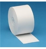 44mm 1-3/4 x 220' 1-Ply Thermal Paper 100 Rolls BPA Free