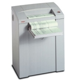 Intimus 452 Cross Cut Shredder