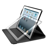 KeyFolio Secure Case iPad 2