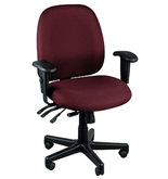 4X4 49802A FABRIC MANAGEMENT CHAIR
