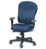 4X4 XL FM4080 FABRIC MANAGEMENT CHAIR