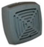 Acroprint Grille Horn