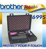 Brother 6995 P-Touch Carrying Case