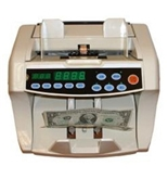 DocuGem CSM-1200CC UV/MG Currency Counter