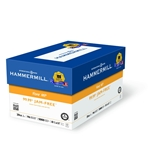 Hammermill Fore MP, 20, 8-1/2 x 11 Inch, 96 Bright, 5000 Sheets/10 Ream Case (103267C)
