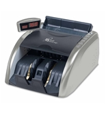 Royal Sovereign Cash Counter with Dual Counterfeit Protection (RBC-1002)