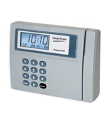 Pyramid Technologies TimeTrax Pro 950EK Swipe Card System with Ethernet