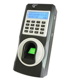 David-Link A-1300 Electronic Biometric Door Access - Stand Alone Control Terminal Software