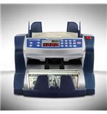 AccuBanker AB4000MGUV Cash Teller Commercial Money Counter with UV & MG Detection