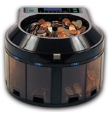 AccuBanker AB410 Coin Counter