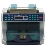 AccuBanker AB5000PLUS Professional Duty Bill Counter + MG and UV Detection