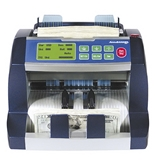 Accubanker AB6000 Business Pro Bill Counter and Counterfeit Detector