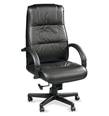 ACE  708 LEATHER EXECUTIVE CHAIR