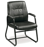 ACE SIDE 564G LEATHER EXECUTIVE CHAIR