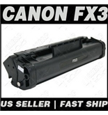Acedepot Brand Canon Fx3 Toner Cartridge NEW