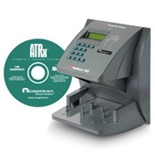 AcroPrint ATRx  Biometric HandPunch 1000