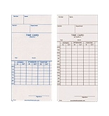 Acroprint T111 Time Cards