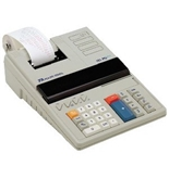 Adler-Royal 121PD Plus Printing Calculator