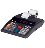 Adler-Royal 1235PD Carat Desktop Printing Calculator