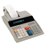 Adler-Royal 1248PD Plus Heavy Duty Desktop Printing Calculator