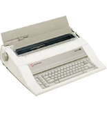 Adler-Royal 16295U Satellite 40 Electronic Office Typewriter